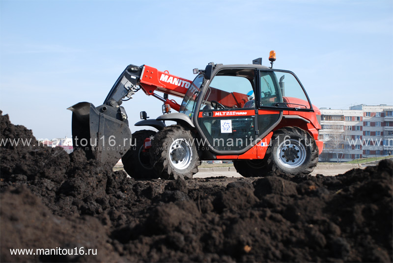 фото www.manitou16.ru - MANITOU MANISCOPIC MLT 523 turbo