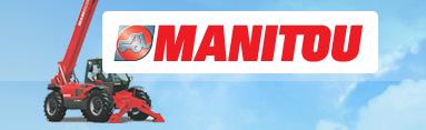 MANITOU16.ru, Телескопические погрузчики и подъёмные платформы